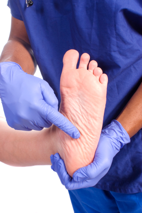 Podiatry Residency Program