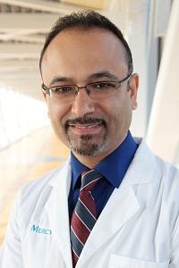 Dr. Zaidat