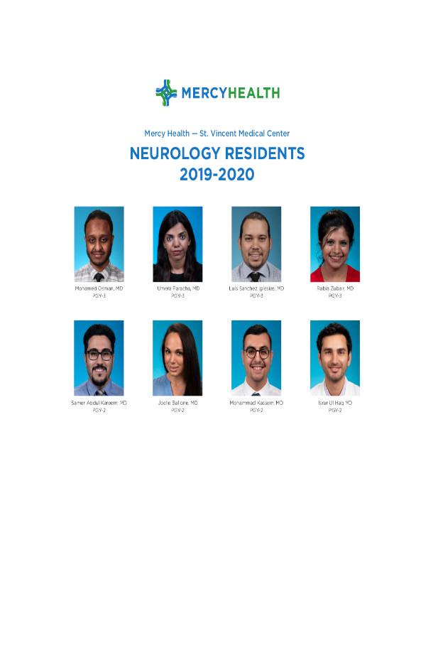 2019-20-Neurology-photos